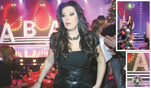 Dragana Mirković избегнала смъртта