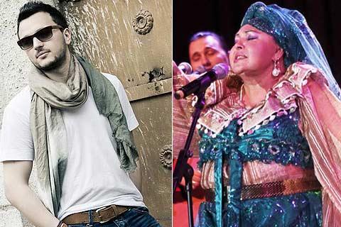 Македония на Евровизия ще представя кралицата на ромската музика