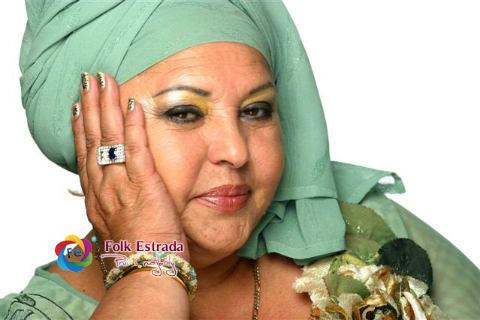 Esma Redžepova: Кралицата на ромската музика пристига в Хърватска