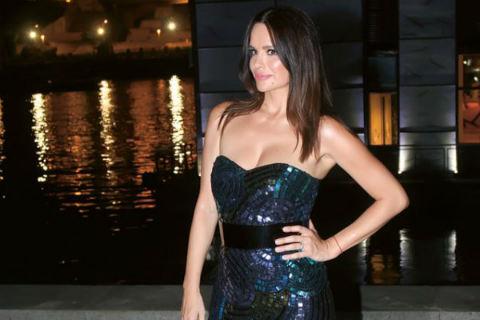 Severina: Ще се веселя на участие в Белград