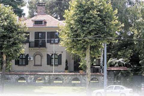 Най-скъпите естрадни къщи в Белград