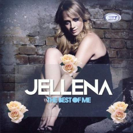 Jellena - The Best Of Me