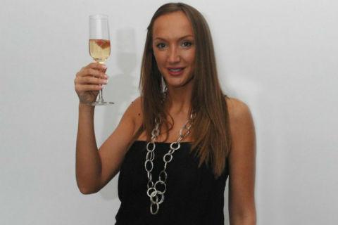 Goga Sekulić се похвали: Този път се омъжва наистина