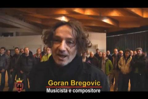 Goran Bregović Mondiali Fiemme 2013