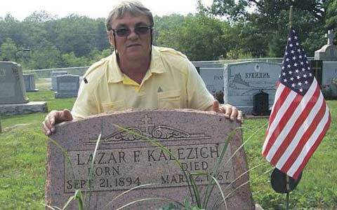 Zoran Kalezić получи американски паспорт