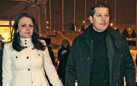 Aco Pejović ще става баща за четвърти път
