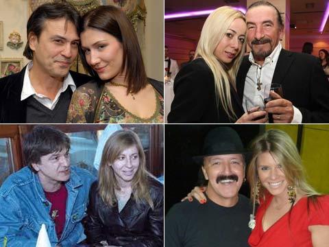 Бащи на стари години - Kalember, Bebek, Čolić, Džinović