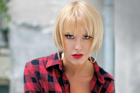 Tijana Dapčević: Винаги съм искала да бъда актриса