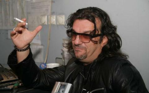Aca Lukas отваря клиника за лечение на наркомани