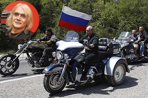 """Riblja čorba"" и ""Legende"" ще пеят на Владимир Путин"