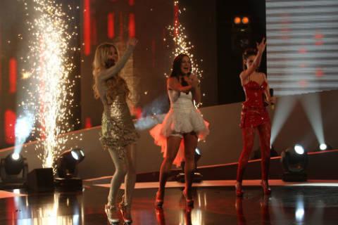 """Аферата """"Beosong"""": """"Moje 3"""" ще представят Сърбия на Евровизия 2013"""