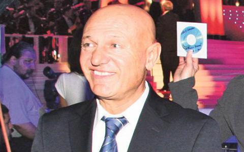 "Šaban Šaulić пълни два пъти ""Sava centar"""