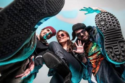 """""""Who See"""" ви води на """"Igranka"""": Черна Гора на Евровизия"""