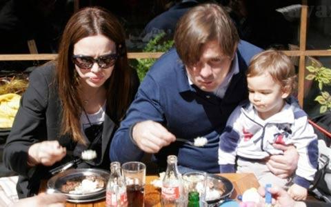 Milan изненадал Severina за рождения ден