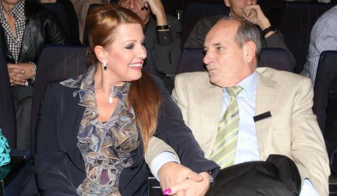 Slobodan Gvozdenović, съпругът на Snežana Đurišić, почина неочаквано