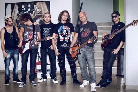 """Група """"Miligram"""" готова за първото си участие в Загреб"""