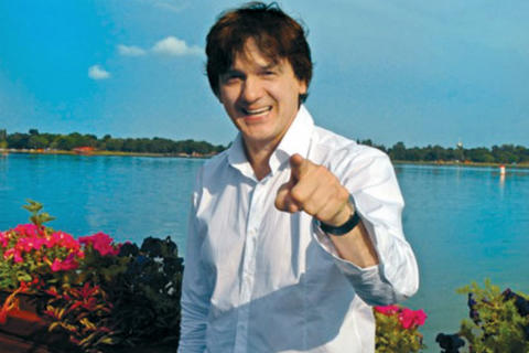 Порторож: Zdravko Čolić ще пее на регатата