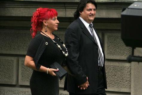 Zorica и Kemiš отпразнуваха 28 години брак