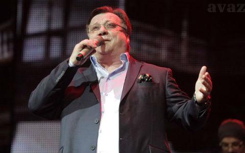"Halid Bešlić подготвя концерт на ""Koševo"" на 22 юни"