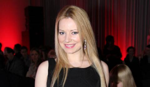 Ivana Jordan записа албум с Биг бенда на RTS