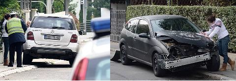 Хваната в лъжа: Karleuša виновна за катастрофата