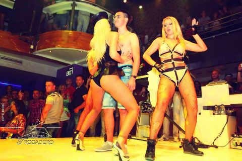 """Шефът на дискотека """"Trocadero"""": Ще съдя Jelena Karleuša!"""