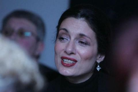 Doris Dragović ще пее в Белград