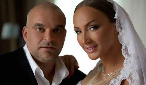 Igor Ramović (41), съпругът на певицата Goge Sekulić, е починал снощи е болница в Германия от рак на дебелото черво