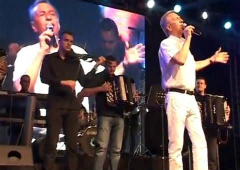Трагедия: Фен се удави на концерта на Miroslav Ilić