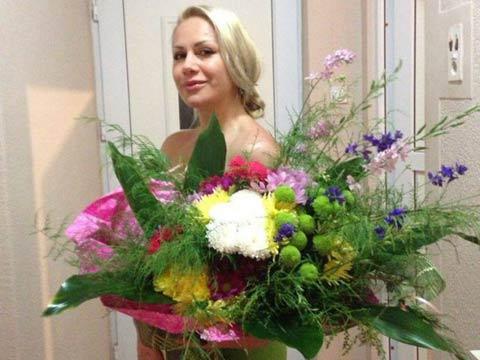 Selma Bajrami отпразнува 33-я си рожден ден