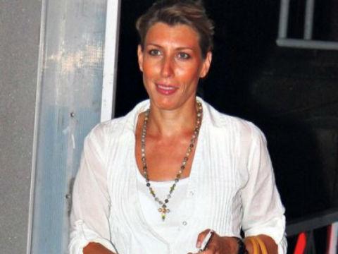 Aleksandra Perović роди момченце