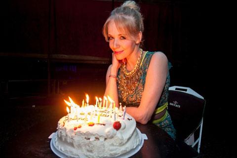 Jelena Rozga отпразнува 36-я си рожден ден