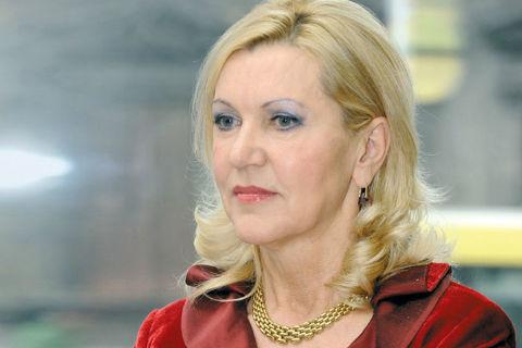 "Merima Njegomir на 8 ноември в ""Sava centar"""