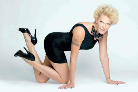 Tijana Dapčević ще представя Македония на Евровизия 2014