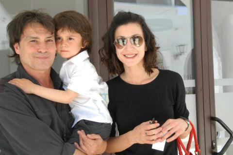 Vlado Kalember отрече клюките: Не се развеждам