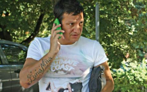 Gagi Đogani си търси жена чрез Фейсбук