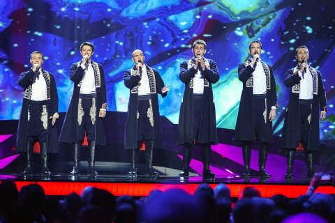 Хърватска няма да участва на Евровизия 2014