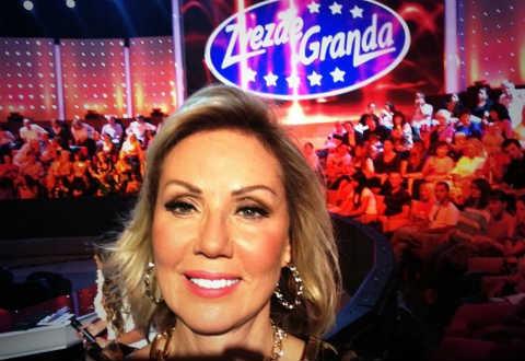 """Lepa Brena разширява бизнеса: И хърватите ще се състезават в """"Zvezde Granda"""""""