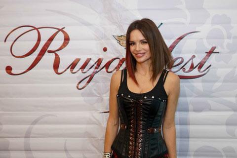 Severina Vučković - Rujanfest 2013