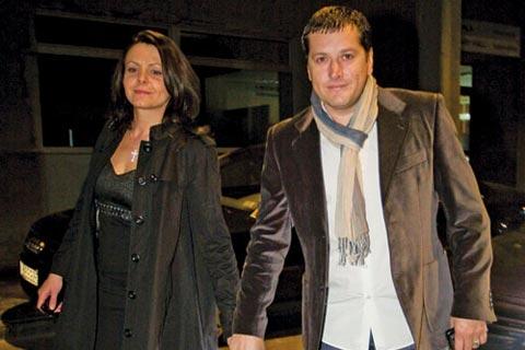 Съпругата на Aco Pejović изгуби бебето