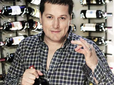 Стартира бизнес: Aco Pejović прави свое вино