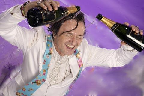 Goran Bregović все пак няма да композира песента, с която Украйна ще се представи на Евровизия 2014