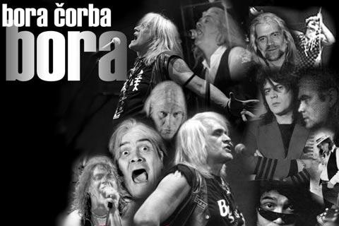 """Отказан концертът на """"Riblja čorba"""" в Нови Пазар"""