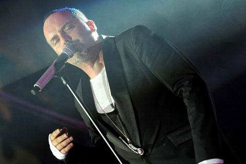 """Концерт на Toni Cetinski на 23 ноември в """"Kombank arena"""""""