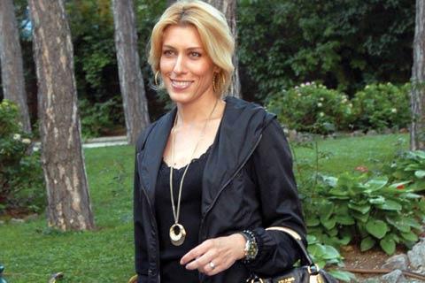 Aleksandra Perović: Майчинските грижи покрай докторантурата