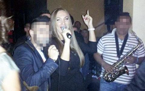 Goga Sekulić пее отново