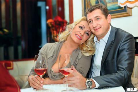 Vesna Zmijanac оставила Željko Rstović