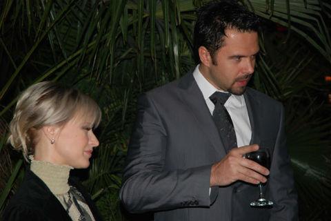 Danijela Martinović и Petar Grašo тази година празнуват 15 години връзка