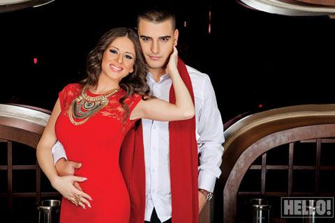 Ana Sević и Darko Lazić чакат бебе