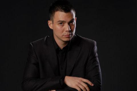 Хуманен: Željko Vasić събира пари за набавяне на хистероскоп